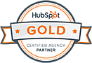 Aida Marketing SA HubSpot Gold Partner